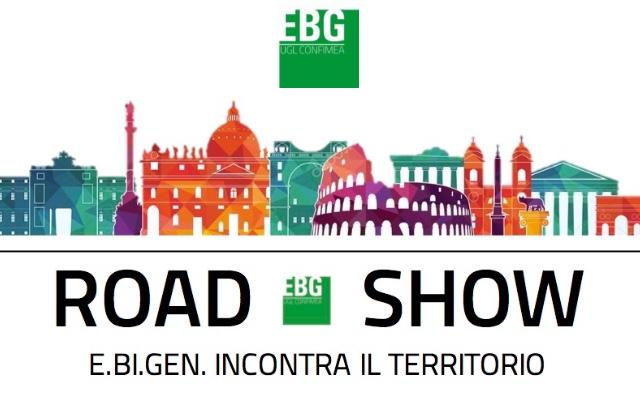 road show ebigen
